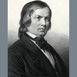 Download or print Robert Schumann Im wunderschönen Monat Mai Sheet Music Printable PDF -page score for Classical / arranged Piano SKU: 26485.