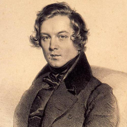 Easily Download Robert Schumann Printable PDF piano music notes, guitar tabs for  Piano. Transpose or transcribe this score in no time - Learn how to play song progression.