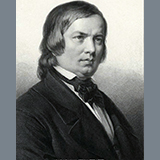 Download or print Robert Schumann Romanze from Album Leaves Sheet Music Printable PDF -page score for Classical / arranged Piano SKU: 111112.