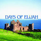 Download or print Robin Mark Days Of Elijah Sheet Music Printable PDF -page score for Religious / arranged Piano SKU: 80476.