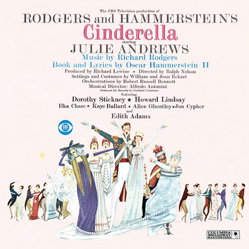Easily Download Rodgers & Hammerstein Printable PDF piano music notes, guitar tabs for  Real Book - Melody, Lyrics & Chords - C Instruments. Transpose or transcribe this score in no time - Learn how to play song progression.