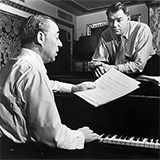 Download or print Rodgers & Hammerstein Happy Christmas, Little Friend Sheet Music Printable PDF -page score for Broadway / arranged Real Book – Melody, Lyrics & Chords SKU: 197904.