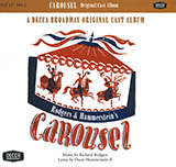 Download or print Rodgers & Hammerstein June Is Bustin' Out All Over (from Carousel) Sheet Music Printable PDF -page score for Musicals / arranged Piano SKU: 18717.