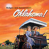 Download or print Rodgers & Hammerstein Oklahoma Sheet Music Printable PDF -page score for Broadway / arranged Piano SKU: 159093.