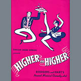 Download or print Rodgers & Hart It Never Entered My Mind Sheet Music Printable PDF -page score for Broadway / arranged Piano, Vocal & Guitar (Right-Hand Melody) SKU: 21288.
