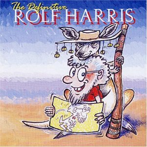 Easily Download Rolf Harris Printable PDF piano music notes, guitar tabs for  Piano, Vocal & Guitar (Right-Hand Melody). Transpose or transcribe this score in no time - Learn how to play song progression.