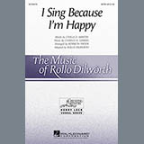 Download or print Rollo Dilworth I Sing Because I'm Happy Sheet Music Printable PDF -page score for Concert / arranged 3-Part Treble SKU: 163865.