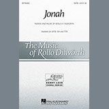 Download or print Rollo Dilworth Jonah Sheet Music Printable PDF -page score for Concert / arranged SSA SKU: 161826.