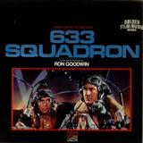 Download or print Ron Goodwin 633 Squadron Sheet Music Printable PDF -page score for Film and TV / arranged Piano SKU: 24447.