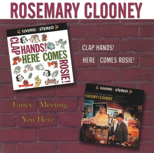 Easily Download Rosemary Clooney Printable PDF piano music notes, guitar tabs for  Easy Piano. Transpose or transcribe this score in no time - Learn how to play song progression.
