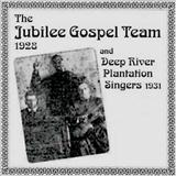 Download or print Roy Ringwald Deep River Sheet Music Printable PDF -page score for Traditional / arranged SATB SKU: 39159.
