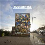 Download or print Rudimental Powerless (feat. Becky Hill) Sheet Music Printable PDF -page score for Hip-Hop / arranged Piano, Vocal & Guitar (Right-Hand Melody) SKU: 118088.