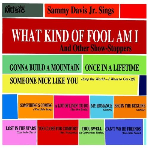 Easily Download Sammy Davis Jr. Printable PDF piano music notes, guitar tabs for  Easy Piano. Transpose or transcribe this score in no time - Learn how to play song progression.