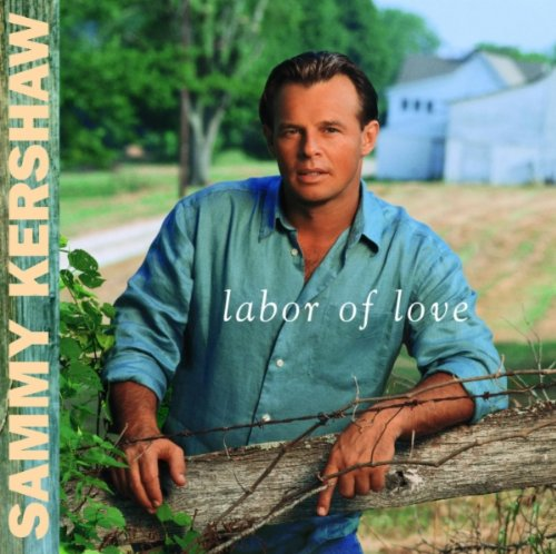 Easily Download Sammy Kershaw Printable PDF piano music notes, guitar tabs for  Piano, Vocal & Guitar (Right-Hand Melody). Transpose or transcribe this score in no time - Learn how to play song progression.