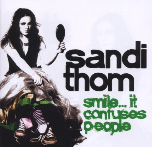 Easily Download Sandi Thom Printable PDF piano music notes, guitar tabs for  Piano, Vocal & Guitar (Right-Hand Melody). Transpose or transcribe this score in no time - Learn how to play song progression.