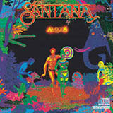 Download or print Santana Europa Sheet Music Printable PDF -page score for Jazz / arranged Guitar Ensemble SKU: 190021.
