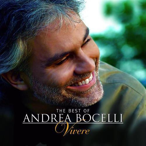 Easily Download Andrea Bocelli & Sarah Brightman Printable PDF piano music notes, guitar tabs for  Piano, Vocal & Guitar (Right-Hand Melody). Transpose or transcribe this score in no time - Learn how to play song progression.