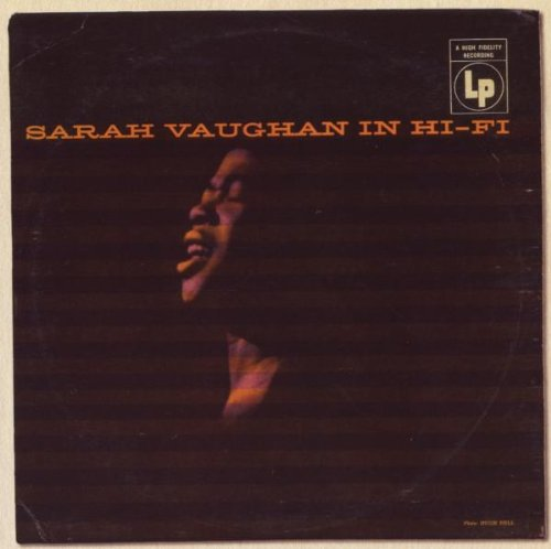Easily Download Sarah Vaughan Printable PDF piano music notes, guitar tabs for  Piano, Vocal & Guitar (Right-Hand Melody). Transpose or transcribe this score in no time - Learn how to play song progression.
