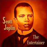 Download or print Scott Joplin The Entertainer Sheet Music Printable PDF -page score for Ragtime / arranged Guitar Tab SKU: 121093.