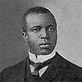 Download or print Scott Joplin Wall Street Rag (1909) Sheet Music Printable PDF -page score for Jazz / arranged Piano SKU: 65805.