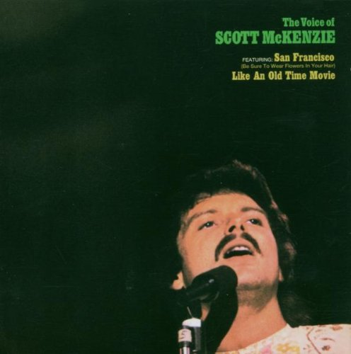 Easily Download Scott McKenzie Printable PDF piano music notes, guitar tabs for  Piano, Vocal & Guitar (Right-Hand Melody). Transpose or transcribe this score in no time - Learn how to play song progression.