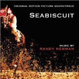 Download or print Randy Newman Seabiscuit (from Seabiscuit) Sheet Music Printable PDF -page score for Film and TV / arranged Piano SKU: 31146.