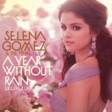 Download or print Selena Gomez & The Scene A Year Without Rain Sheet Music Printable PDF -page score for Pop / arranged Piano, Vocal & Guitar (Right-Hand Melody) SKU: 79453.