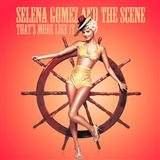 Download or print Selena Gomez & The Scene That's More Like It Sheet Music Printable PDF -page score for Pop / arranged Piano, Vocal & Guitar (Right-Hand Melody) SKU: 91623.