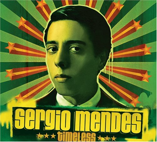 Easily Download Sergio Mendes Printable PDF piano music notes, guitar tabs for  Piano, Vocal & Guitar (Right-Hand Melody). Transpose or transcribe this score in no time - Learn how to play song progression.