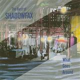 Download or print Shadowfax Angel's Flight Sheet Music Printable PDF -page score for Jazz / arranged Piano SKU: 155541.