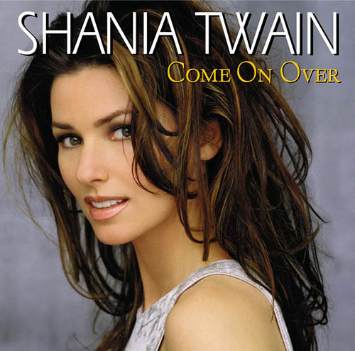 Easily Download Shania Twain Printable PDF piano music notes, guitar tabs for  Keyboard. Transpose or transcribe this score in no time - Learn how to play song progression.