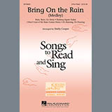 Download or print Shelly Cooper Bring On The Rain (Medley) Sheet Music Printable PDF -page score for Concert / arranged 3-Part Treble SKU: 97944.