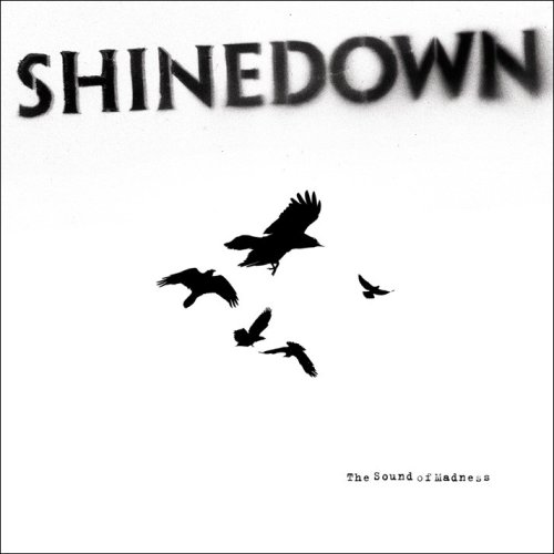 Easily Download Shinedown Printable PDF piano music notes, guitar tabs for  Easy Guitar Tab. Transpose or transcribe this score in no time - Learn how to play song progression.
