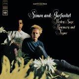 Download or print Simon & Garfunkel Homeward Bound Sheet Music Printable PDF -page score for Australian / arranged Ukulele with strumming patterns SKU: 122767.