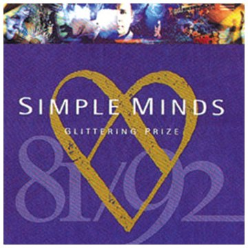 Easily Download Simple Minds Printable PDF piano music notes, guitar tabs for  Piano, Vocal & Guitar (Right-Hand Melody). Transpose or transcribe this score in no time - Learn how to play song progression.