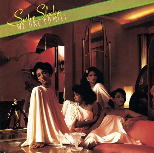 Easily Download Sister Sledge Printable PDF piano music notes, guitar tabs for  Piano, Vocal & Guitar. Transpose or transcribe this score in no time - Learn how to play song progression.