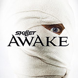 Download or print Skillet Awake And Alive Sheet Music Printable PDF -page score for Metal / arranged Guitar Tab SKU: 78131.