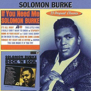 Easily Download Solomon Burke Printable PDF piano music notes, guitar tabs for  Piano, Vocal & Guitar (Right-Hand Melody). Transpose or transcribe this score in no time - Learn how to play song progression.