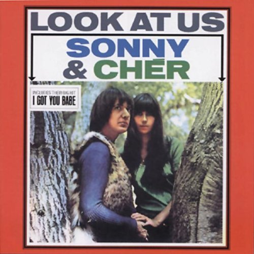 Easily Download Sonny & Cher Printable PDF piano music notes, guitar tabs for  Piano, Vocal & Guitar (Right-Hand Melody). Transpose or transcribe this score in no time - Learn how to play song progression.