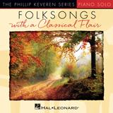 Download or print Phillip Keveren Wayfaring Stranger Sheet Music Printable PDF -page score for Folk / arranged Piano SKU: 252259.