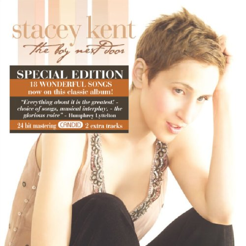 Easily Download Stacey Kent Printable PDF piano music notes, guitar tabs for  Piano, Vocal & Guitar. Transpose or transcribe this score in no time - Learn how to play song progression.