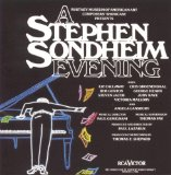 Download or print Stephen Sondheim Isn't It? Sheet Music Printable PDF -page score for Broadway / arranged Piano & Vocal SKU: 151031.