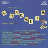 Download or print Stephen Sondheim Losing My Mind Sheet Music Printable PDF -page score for Broadway / arranged Piano, Vocal & Guitar (Right-Hand Melody) SKU: 18280.