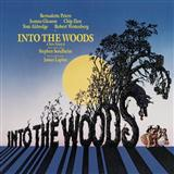 Download or print Stephen Sondheim She'll Be Back (from 'Into The Woods') Sheet Music Printable PDF -page score for Broadway / arranged Piano & Vocal SKU: 157039.