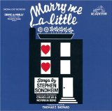 Download or print Stephen Sondheim That Dirty Old Man Sheet Music Printable PDF -page score for Broadway / arranged Piano & Vocal SKU: 151030.
