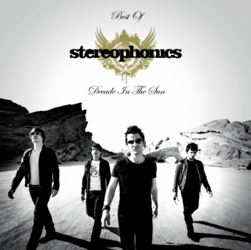 Easily Download Stereophonics Printable PDF piano music notes, guitar tabs for  Keyboard. Transpose or transcribe this score in no time - Learn how to play song progression.