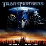 Download or print Steve Jablonsky Transformers: Arrival To Earth Sheet Music Printable PDF -page score for Film and TV / arranged Piano SKU: 125553.