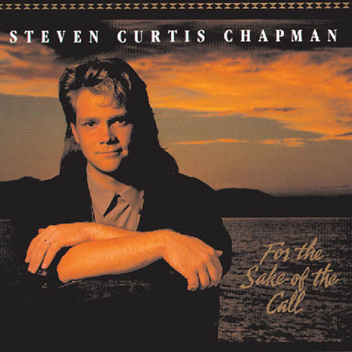 Easily Download Steven Curtis Chapman Printable PDF piano music notes, guitar tabs for  Guitar with strumming patterns. Transpose or transcribe this score in no time - Learn how to play song progression.