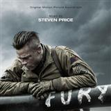 Download or print Steven Price Wardaddy Piano Theme (from