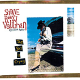 Download or print Stevie Ray Vaughan Empty Arms Sheet Music Printable PDF -page score for Pop / arranged DRMTRN SKU: 170267.